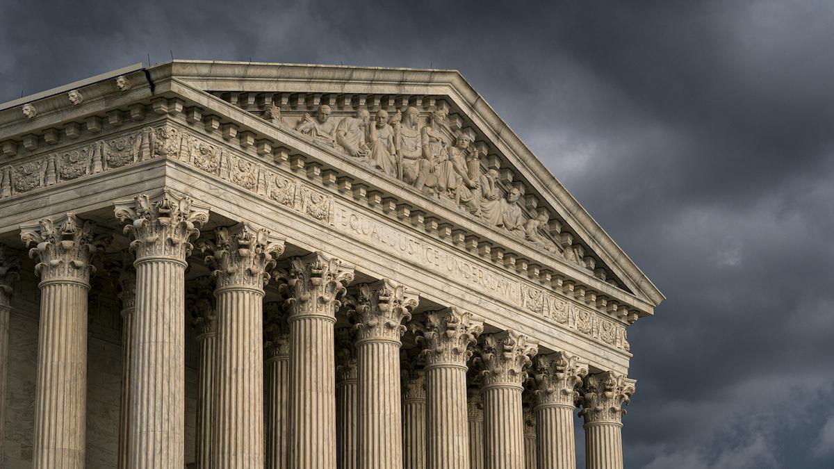美国最高法院将审理十年来的第一起重大枪支权利案