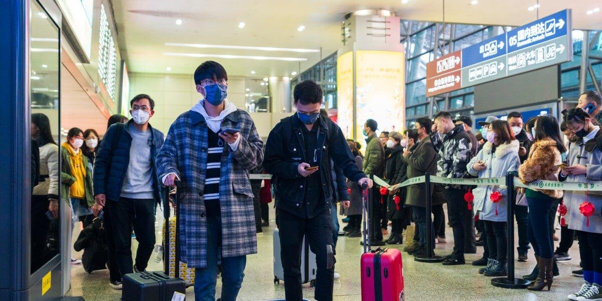 美国取消对国际学生的旅行限制,秋季开学无需再转飞第三国