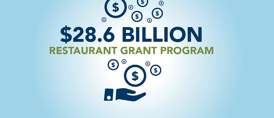 餐饮业复兴基金将于5月3日正式开放申请