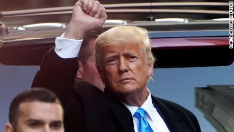 共和党候选人在提出反特朗普言论后败选