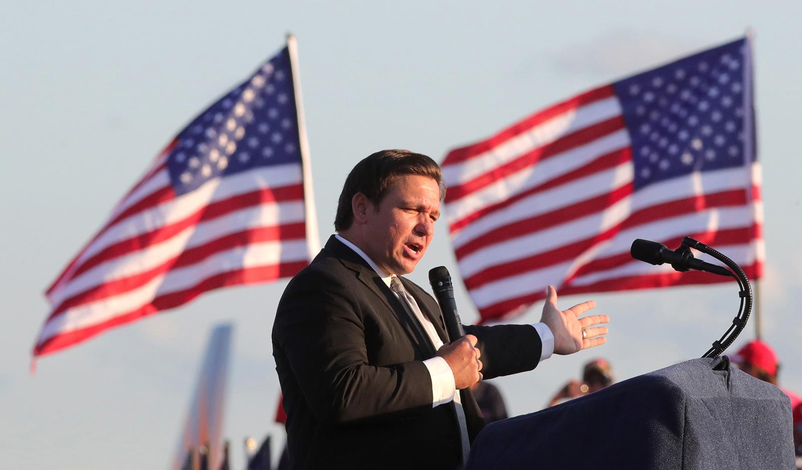 限制邮寄投票!佛罗里达州通过新选举法