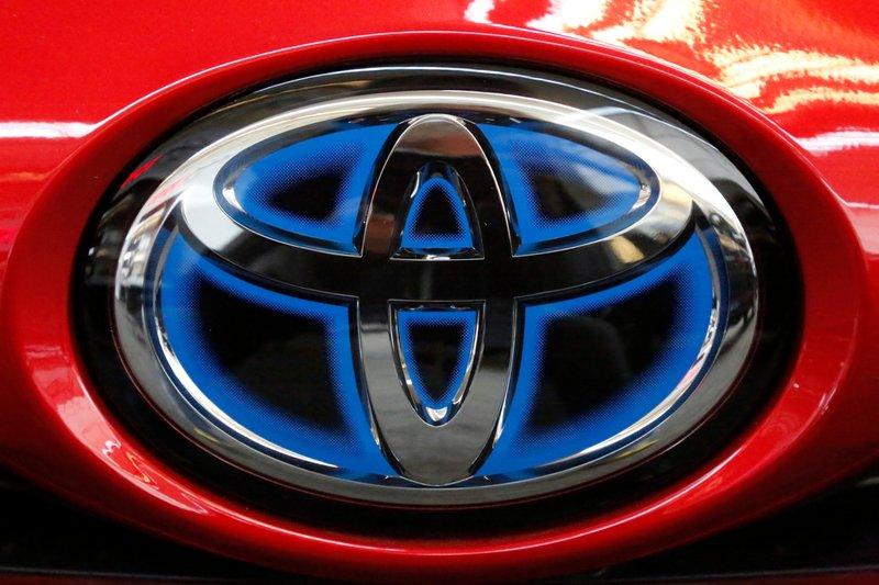 日本丰田汽车在疫情冲击下仍保持全年10.3%的利润增长