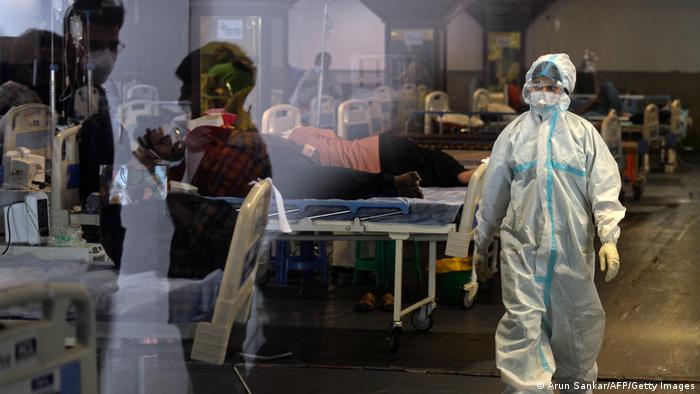 5/12美国疫情更新:世卫组织将印度变种病毒升为全球关注;CDC专家背书 青少年可开始接种辉瑞疫苗