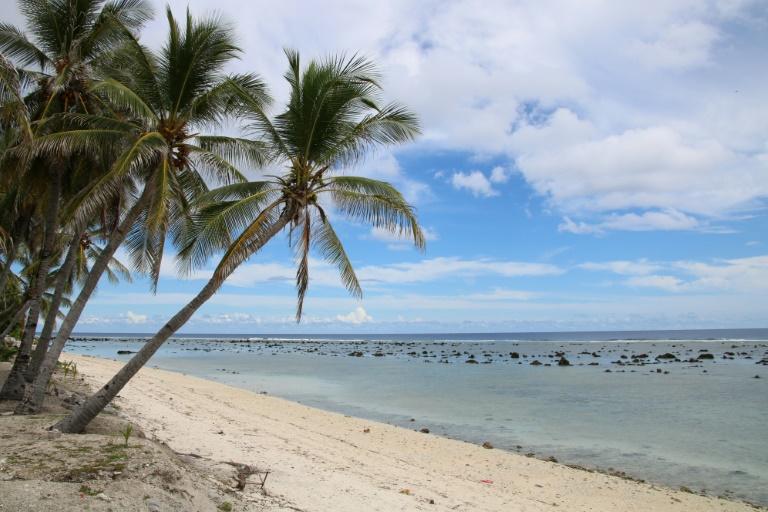 太平洋岛国诺鲁所有成年人已完成首剂新冠疫苗接种