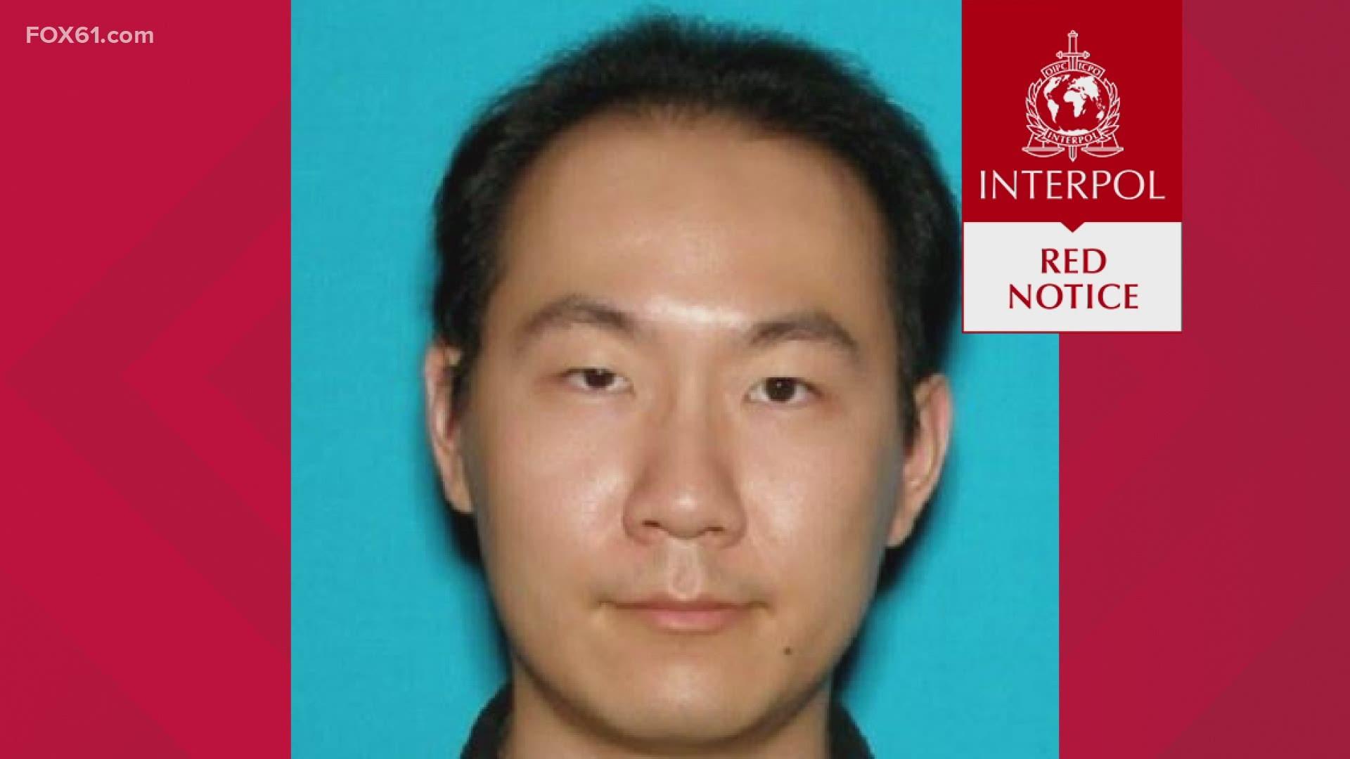 落网!耶鲁大学华裔凶杀案嫌犯遭到逮捕