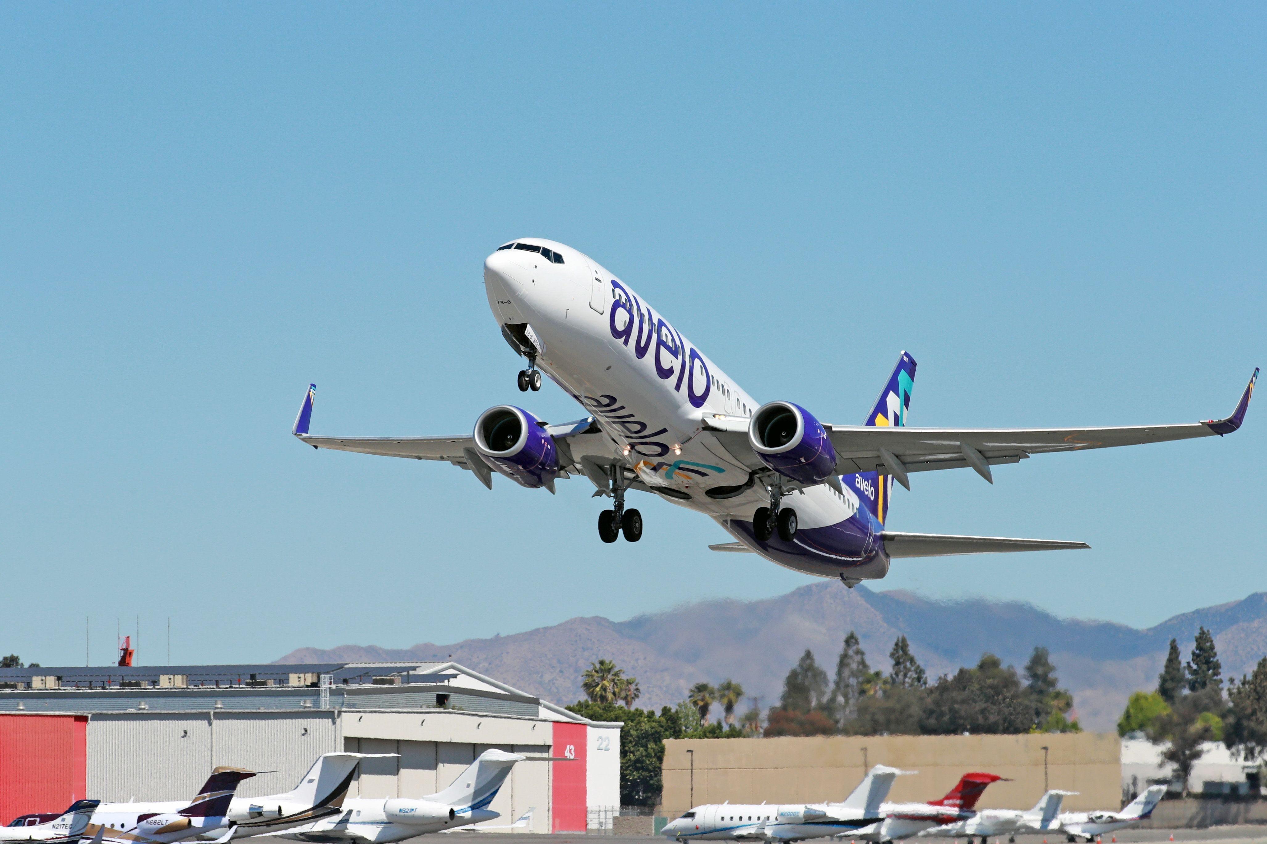 边疆航空夏天将提供更多直飞航班,同时推出低至19美元的折扣机票