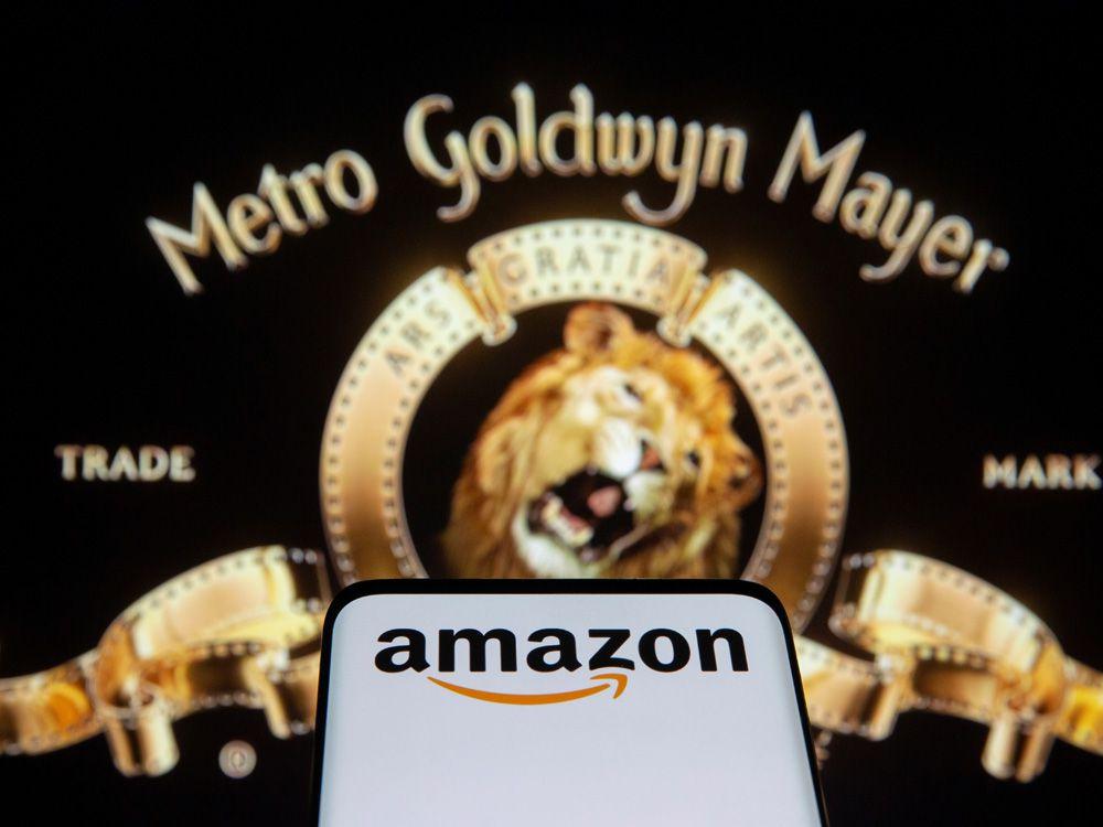 亚马逊宣布将以84.5亿美元收购好莱坞制片厂米高梅