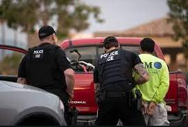 拜登政府重整移民和海关执法局