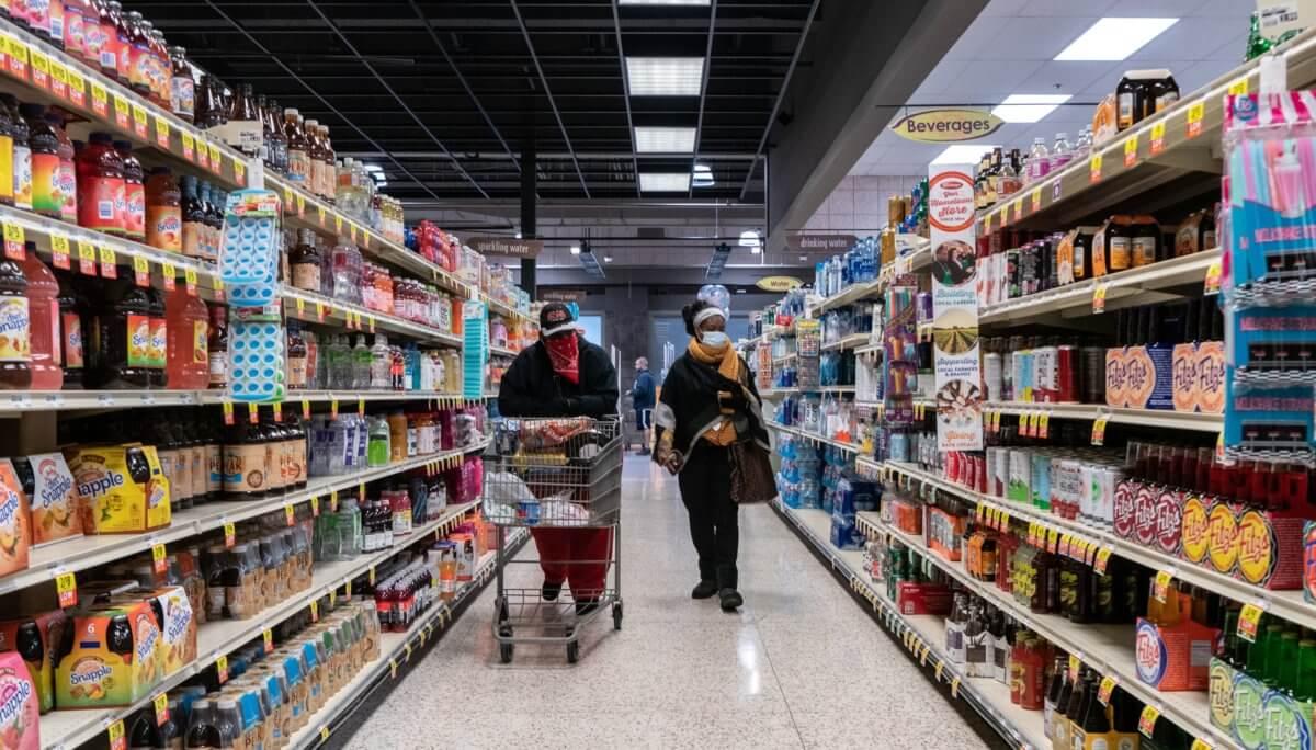 物价上涨超预期 核心通胀指标同比增长3.1%