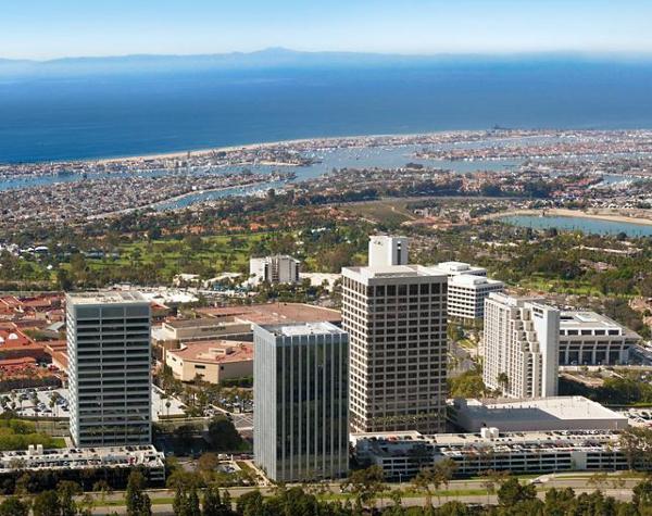 尔湾在居民可用娱乐设施年度排名上升至全美第七