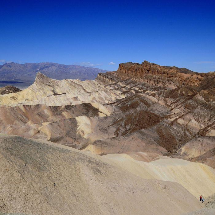 南加州沙漠地区下周将迎来最高118℉高温