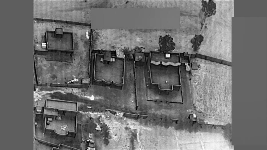 美国国防部对伊朗民兵设施发动新一轮空袭