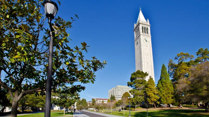 加州预算计划提议,降低该州三所顶尖大学的外州学生(包括留学生)占比