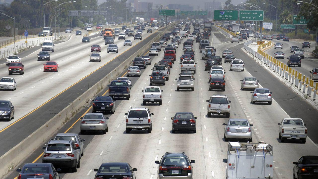 南加州独立日预计330万人展开旅行