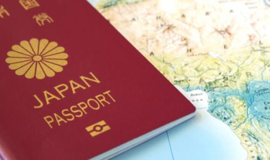 日本护照连续4年登好用度榜首