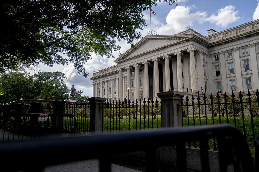 联邦本财年前9个月赤字2.24万亿美元,年度赤字或将达到3万亿美元