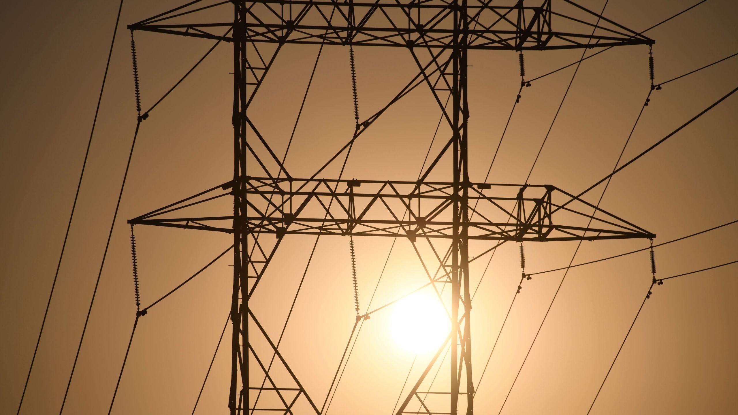 高温威胁电网!加州发布全州范围的节电警告⚠️