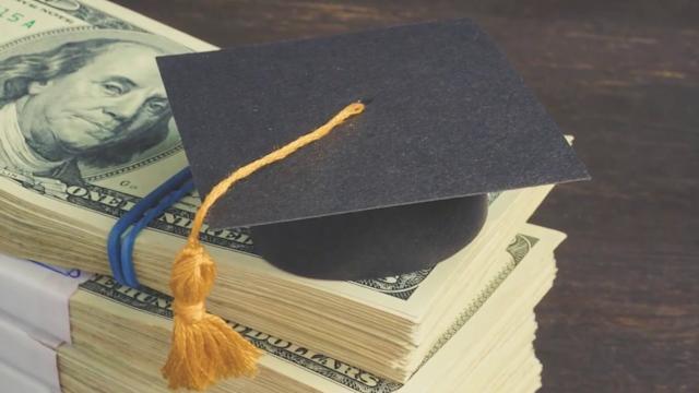 美国免除部分残障借款人的 58 亿美元学生贷款债务