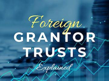 解码财经丨海外人士在美国设立信托有什么好处?