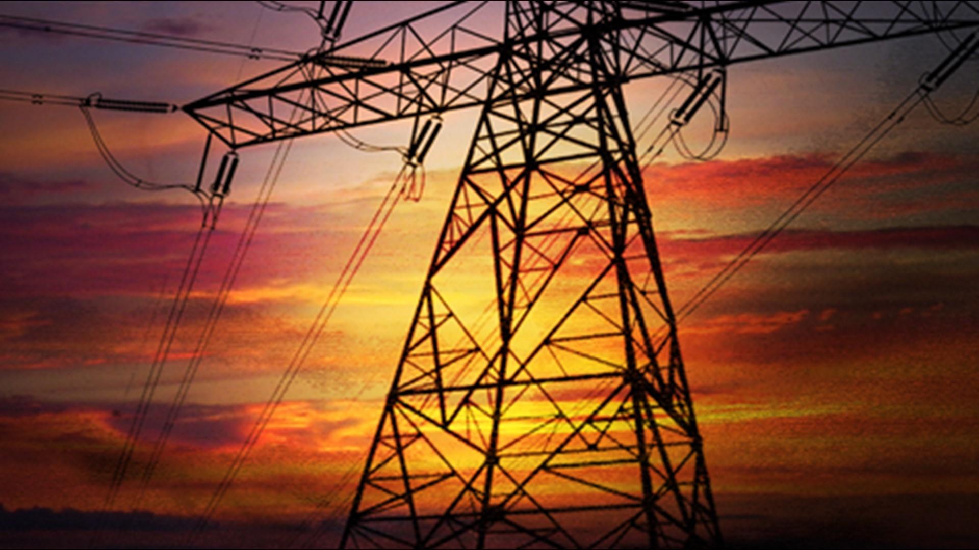 加州电力运营商发布全州范围节约用电警报