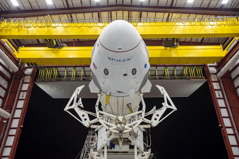 SpaceX首次载人太空旅行将刷新多项历史记录