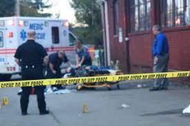 FBI数据显示,美国2020年谋杀案数量增长了近30%