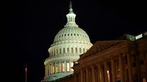 联邦参议院通过临时开支法案,白宫再维持运作2个月