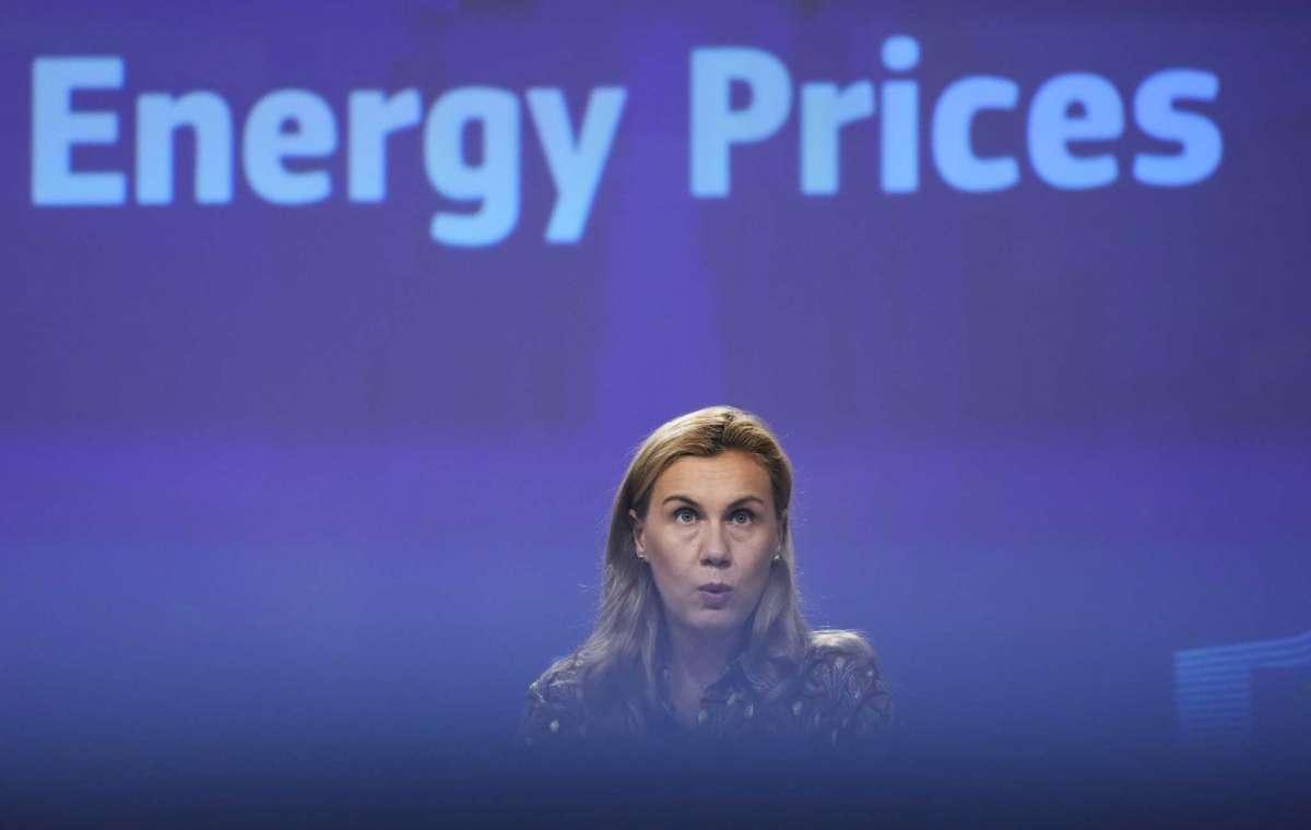 欧盟为应对冬季能源上涨出台预防建议