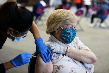 免疫功能低下人群的出路?